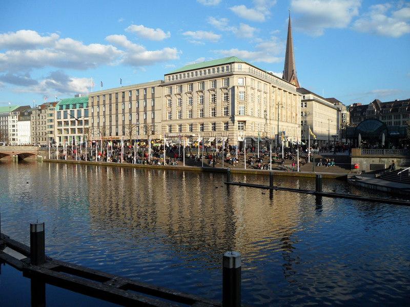Pinneberg Hamburg